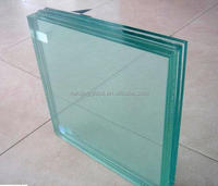 Factory Supply Tempered Frosted Glass Cubicle Walls
