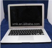 FREE SHIPPING: Brand name 13.3 Inch used Laptop Dual core 2GB 320GB HDD Win7/ Win8 Camera 1.3M SSD 32GB 64GB 128GB CHEAP LAPTOP