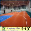 PP outdoor Interlocking flooring/ Basketball Flooring