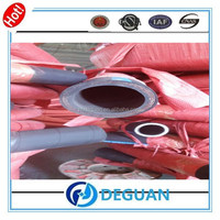 oil ,water and gas high and low pressure hydraulic hose made by HEBEI DEGUAN manufacturer