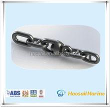 Us type china lifting chain wire rope swivel