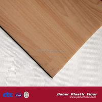 wearable badminton basketball flooring