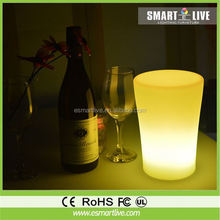 new creative idea cordless LED table lamp lights,led touch table lamp
