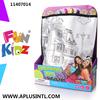 Kids Craft DIY Shopping Bag Kits
