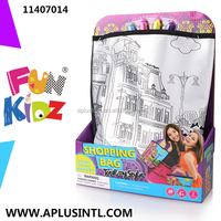 Kids Craft DIY Shopping Bag Kits