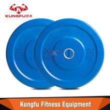 Cheap Fitness Weight Lifting Bumper Weights