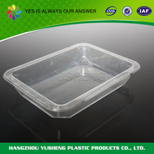 Guaranteed quality environmental airline service tray