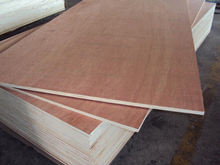 Linyi 13-PLY Boards Plywood Sheets