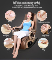 india massage chair F-668B Patent massage chaise longue Shake Shake Healthcare Rocking Massage Chair