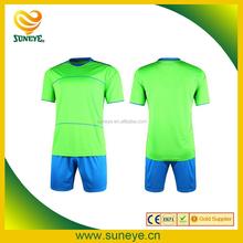 Wholesale Soccer Uniforms Design
