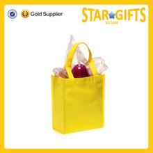 Wholesale non woven shopping bag,reusable shopping bag pattern