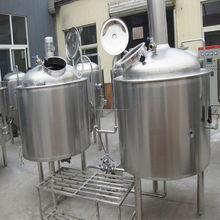 fermentadoras para cerveza