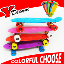 YDREAM Special For Supermarket 2012 wholesale penny skateboards With Old School