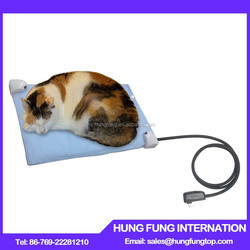 Automatic Heating Pet Accessory