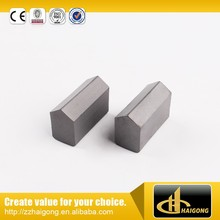 Customized secure carbide tipped bush hammer
