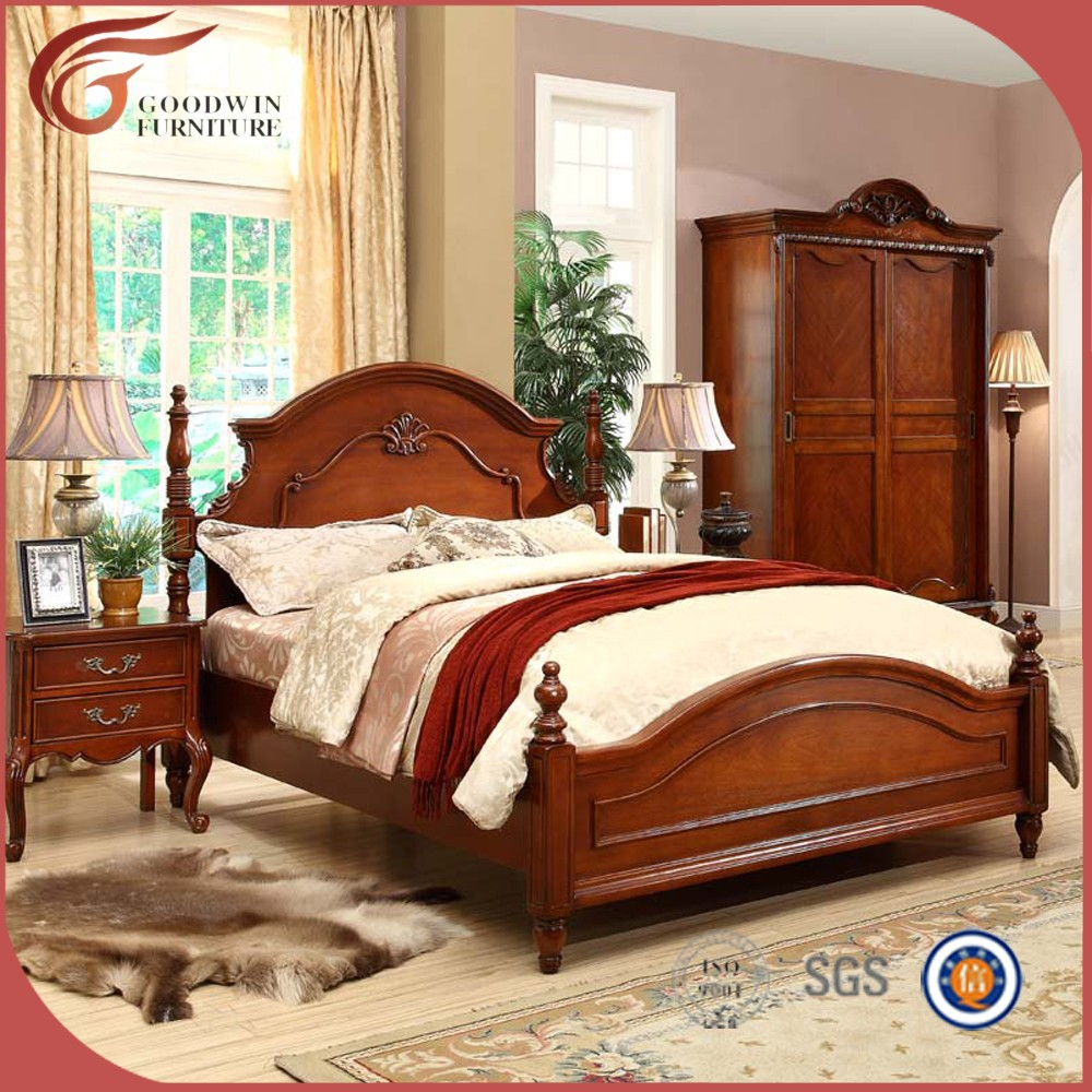 Style Bedroom Furniture With Good Price - Buy Bedroom Furniture ...