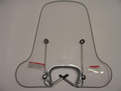 FLY PC PMMA racing motorcycle windshield racing