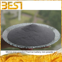 Best10R direct reduced iron price/thermal batteries iron powder