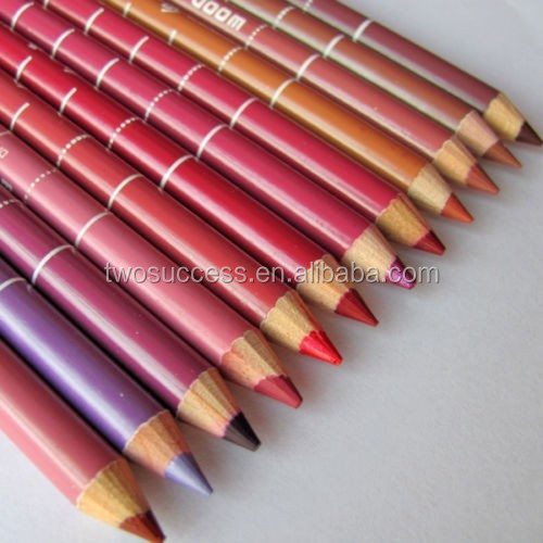 lip liner factory price beauty lipliner lasting waterproof lip liner pencil (2)