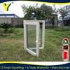 Aluminum Hinges Window Designs Water-Proof and Aluminum Casement Window AS2047
