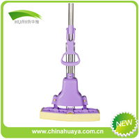 new innovative product absorbent sponge mop handle pole HY-J003