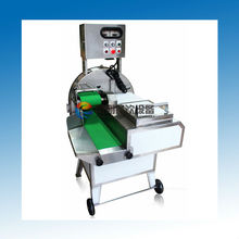FC-306 Large type industrial vegetable cutter lettuce cutter/cabbage cutter,vegetable stripper machine