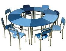 Kindergarten table and chair/Nursery school furniture/Kindergarten furniture