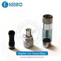Magnetic design Aspire Maxi BDC e cigarette with fast shipping