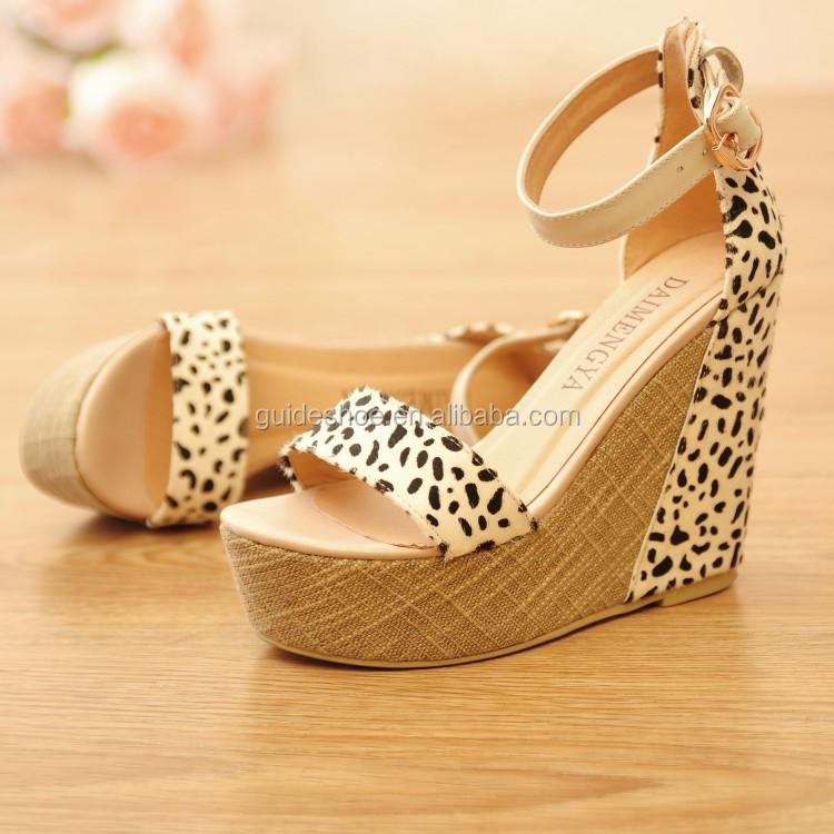 new design cheap wholesale glitter dazzling shoes