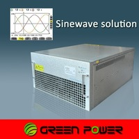 harmonic filter unit 3 PH 3 line 4 line free parallel connection compact light weight