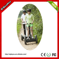 The green environmental protection balance electric scooter have CE/RoHS/FCC ,used japan motor bike speed is 18km/h