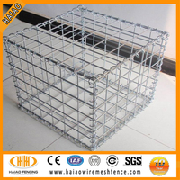 Hot sale China supplier glass rock for gabion