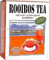 Japanese Organic Rooibos Tea