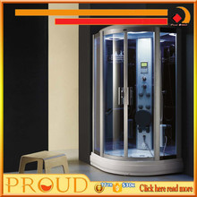 1000*1000mm New Design Steam Shower Stall /Cabin
