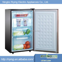 Intelligent temperature ccompensation compact appliance