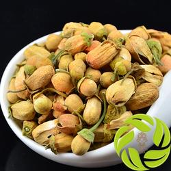 Top quality china anti-aging slimming herbs promote blood cycle herbal tea citrus aurantium dry dai dai hua dried flower tea
