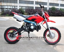 Hot Selling 4Stroke Air Cooled 110CC Dirt Bike for Adult