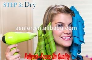 cheveux wavz salon de beauté outils pour friser les cheveux ondes parfait outil