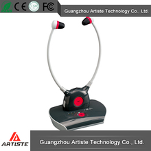 2014 Hot Sale High Quality Headsets For Dear And Hard Of Hearing