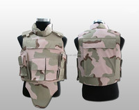 Hot sale protective whole body Bulletproof suit