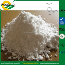 Flavoring High Quality Natural Vanillin/Ethyl Vanillin Powder