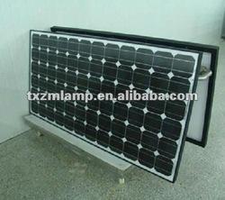 ecxcellent high quality solar panel 250w monocrystalline