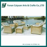 plastic rattan wicker garden furniture outdoor rattan furniture