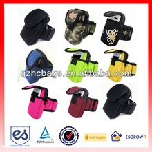 Outdoor Cycling Sports Running Jogging Portable Wrist Pouch Mobile Cell Phone Arm Band Bag Wallet for iphone HTC Samsung MP3