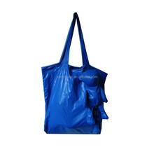 2015 New Cute promotional Foldable Bear Shape shopping bag