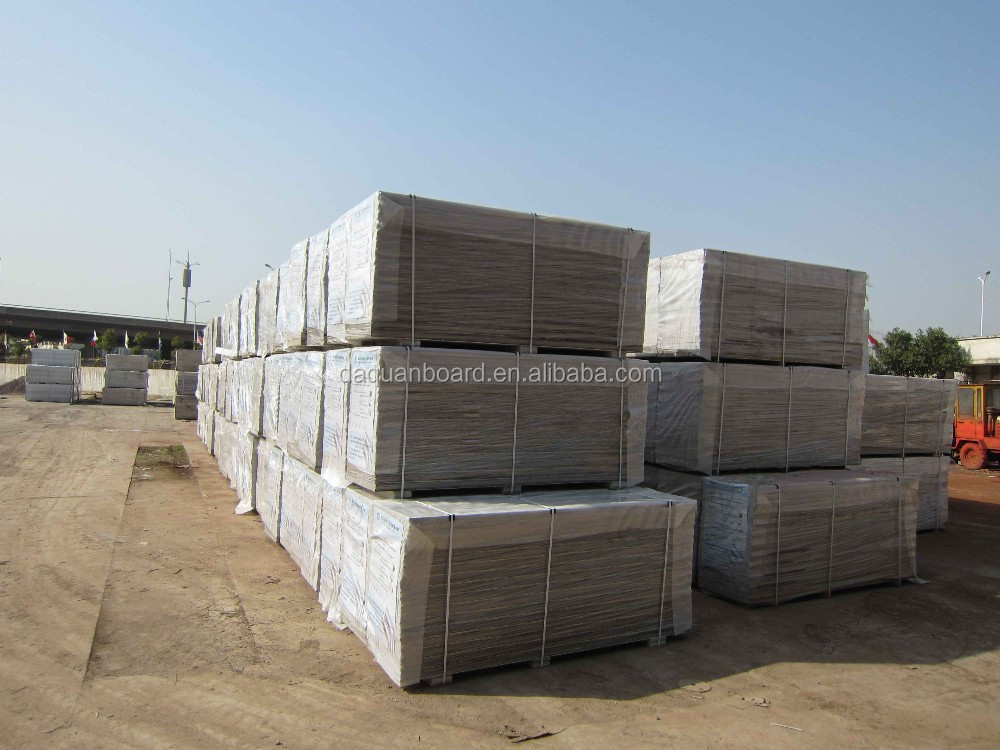 Wuhan Eco Friendly Product Lightweight Insulated Precast
