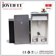 2015 mechanical dimitri box mod clone copper dimitri mod /clone dimitri mod box Magnet switch with 510 thread