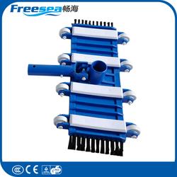 Freesea High Quality Flexible Vac head w,Pool Vacuum Head
