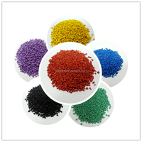 EPDM rubber granule for outdoor flooring -G-I-15042902
