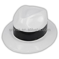 Hot Selling Top Quality Cheap Plastic Hat Plastic Cowboy Hat Party Hat HT7415